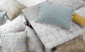 Cushion Makers London