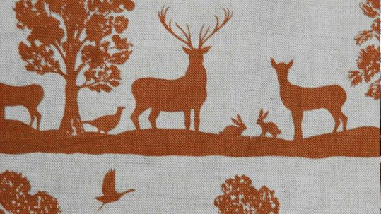 Heritage Fabric Suppliers London