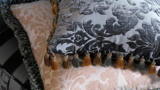 Pillows Makers London