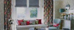 curtain makers London