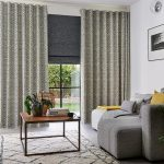 Custom Made wave Curtains