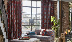 custom made curtains and blinds