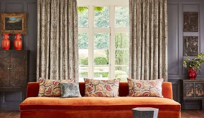 Made-to-measure-curtains